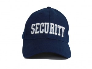 security-cap