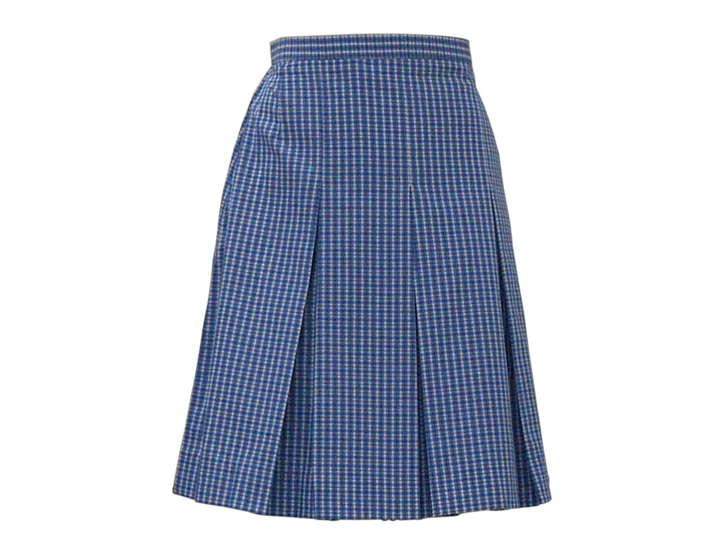 Bona Lesedi High School Skirt