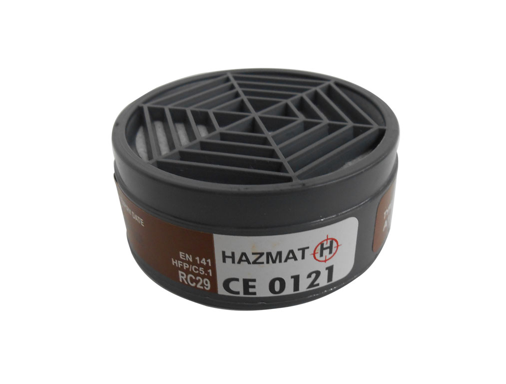 Hazmat A1 Cartridge