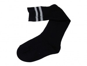 black-and-grey-socks