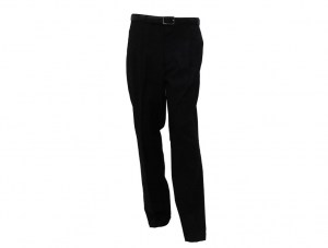 black-school-trouser