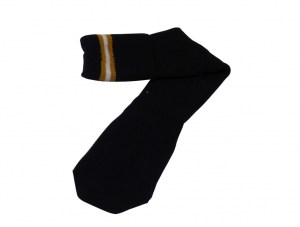 black-with-mustard-and-white-stripes-socks
