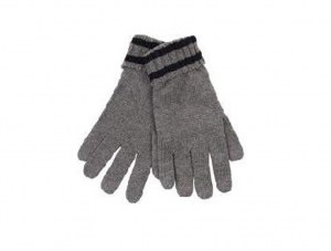 grey-woolen-hand-gloves-with-black-stripe