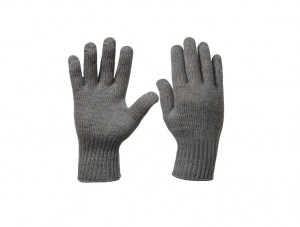 grey-woolen-hand-gloves