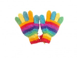 kiddies-woolen-hand-gloves