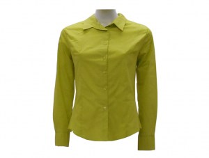 ladies-mustard-blouse