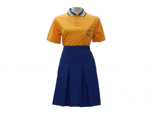 pelotona--high-school-golf-shirt-&-skirt