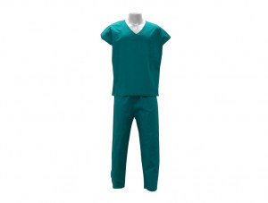green-nursing-scrub